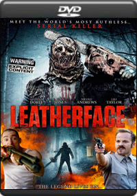 Leatherface [ 7533 ]