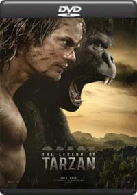 The Legend of Tarzan [6906]
