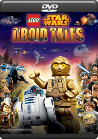 Lego Star Wars Droid Tales [C-1240]