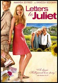 Letters to Juliet [3838 ]