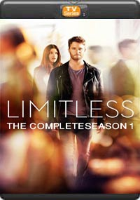 Limitless The Complete Season 1