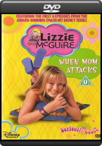 Lizzie McGuire : When Moms Attack [2849]