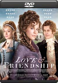 Love & Friendship [6900]
