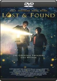 Lost & Found [7181]