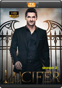Lucifer Season 2 [Episode 13,14,15,16]