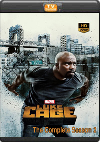 Luke Cage The Complete Season 2