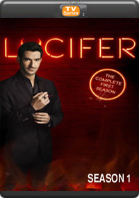 Lucifer Season 1 [Episode 13 The Final]