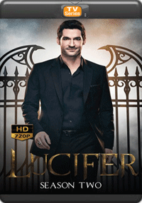 Lucifer Season 2 [Episode 9,10,11,12]