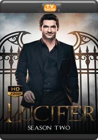 Lucifer Season 2 [Episode 9,10,11,12]