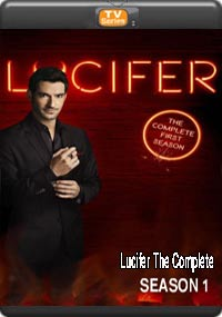 Lucifer The Complete Season 1