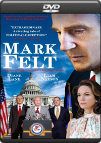 Mark Felt: The Man Who Brought Down the White House [ 7543 ]
