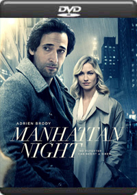 Manhattan Night [6789]