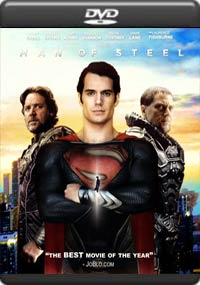 Man of Steel [5534]