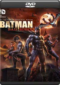 Batman: Bad Blood [C-1211]