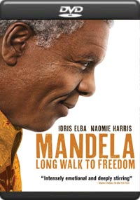 Mandela: Long Walk to Freedom [5696]