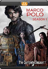 Marco Polo The Complete Season 1