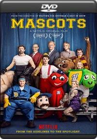 Mascots [7212]