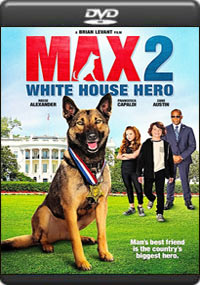 Max 2: White House Hero [7246]
