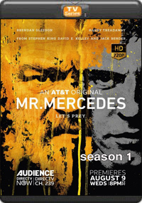 Mr. Mercedes Season 1 [ Episode 4,5,6 ]