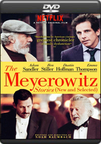 The Meyerowitz Stories (New and Selected) [ 7444 ]