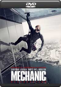 Mechanic Resurrection [6999]