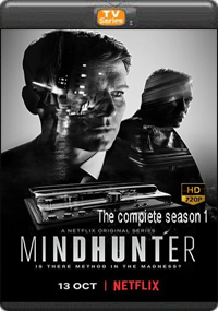 Mind Hunter The Complete Season 1