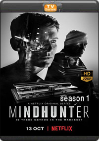 Mind Hunter Season 1 [ Episode 8,9,10,The Final ]