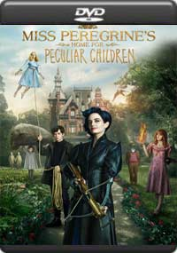 Miss Peregrine's Home for Peculiar Children [7003]