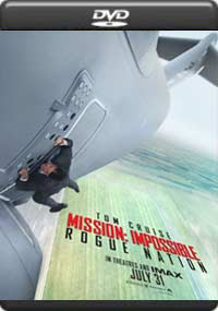 Mission: Impossible - Rogue Nation [6544]