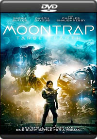 Moontrap: Target Earth [7294]