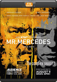 Mr. Mercedes The Complete Season 1