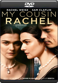 My Cousin Rachel [ 7355 ]