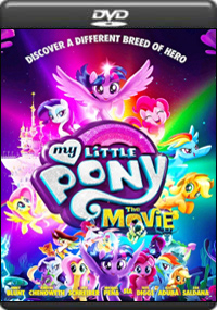 My Little Pony: The Movie [ C-1310 ]