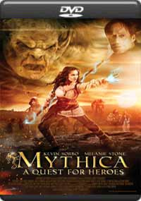 Mythica: A Quest for Heroes [6260]