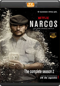 Narcos The complete season 2