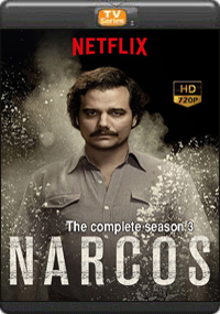 Narcos The complete season 3