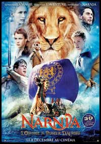The Chronicles of Narnia: The Voyage of the Dawn Treader [4230]