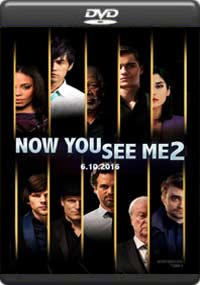Now You See Me 2 [6905]