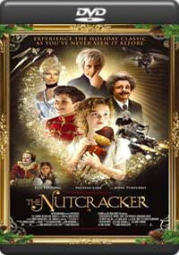 The Nutcracker: The Untold Story [4792]