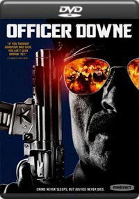 Officer Downe [7124]