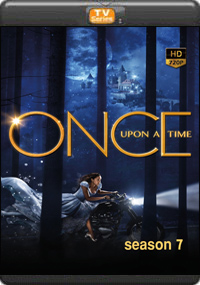 Once Upon a Time Season 7 [Episode 1,2,3,4]