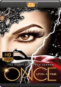 Once Upon a time Sesaon 6 [Episode 13,14,15,16]