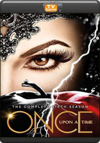 Once Upon a time Sesaon 6 [Episode 17,18,19,20]
