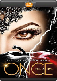 Once Upon a Time Season 6 [Episode 1,2,3,4]