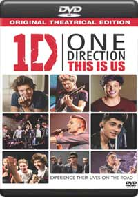 One Direction This Is Us [5564]