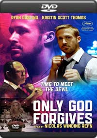 Only God Forgives [5581]