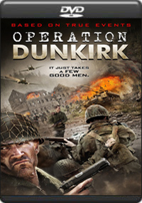 Operation Dunkirk [ 7376 ]