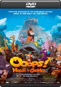 Ooops! Noah is Gone [C-1209]