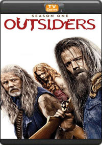 Outsiders Season 1 [ Episode 13 The Final]