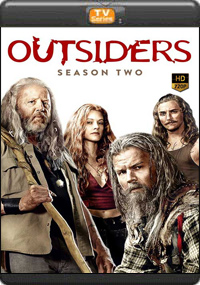 Outsiders Season 2 [ Episode 5,6,7,8]